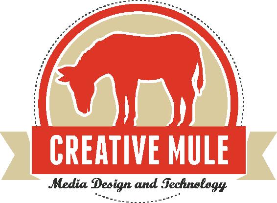 Creative Mule Logo